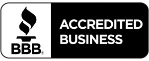 Better Business Bureau Accredited Business - Kaufmann de Suisse Jewelers