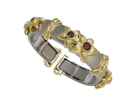 Callista Bangle Bracelet