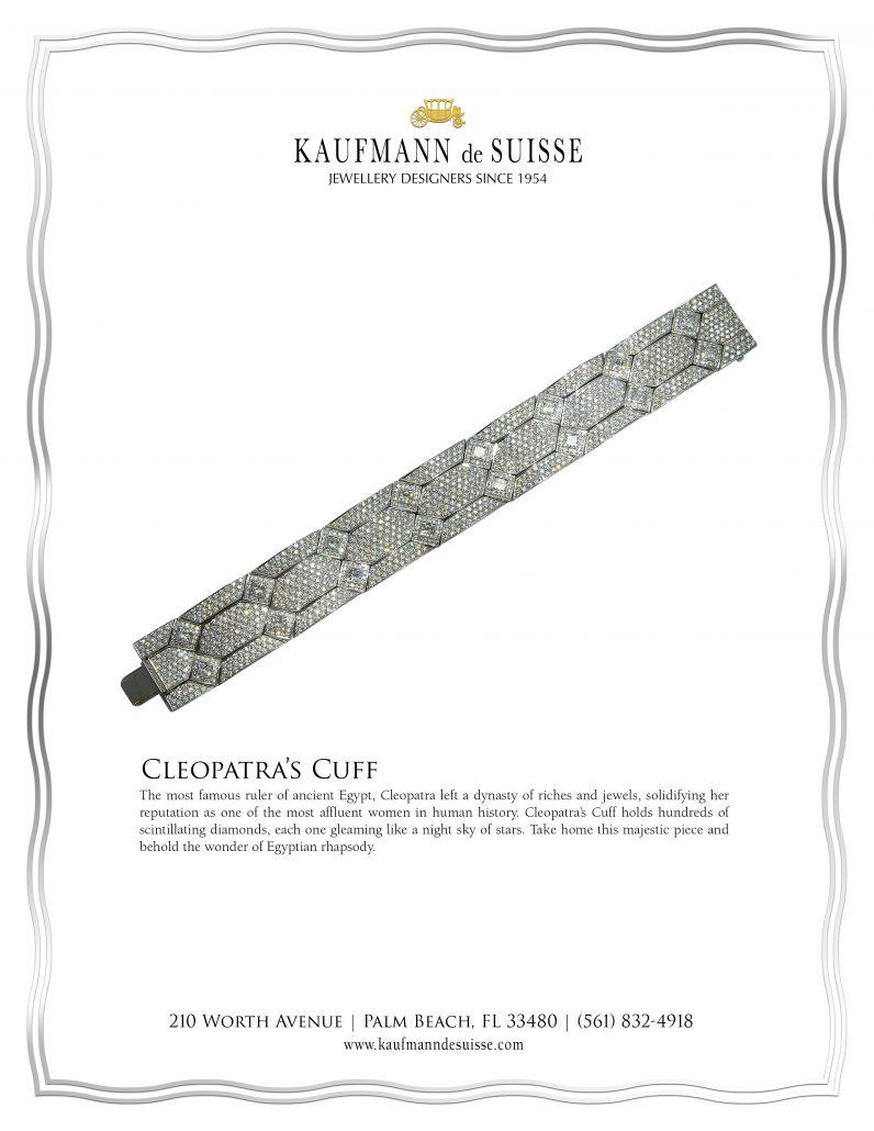 Cleopatra's Cuff