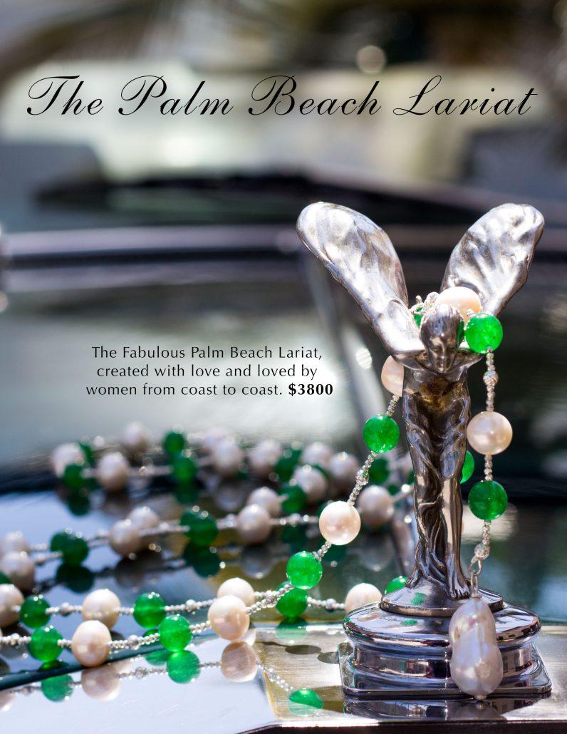 Palm Beach Lariat- Kaufmann de Suisse