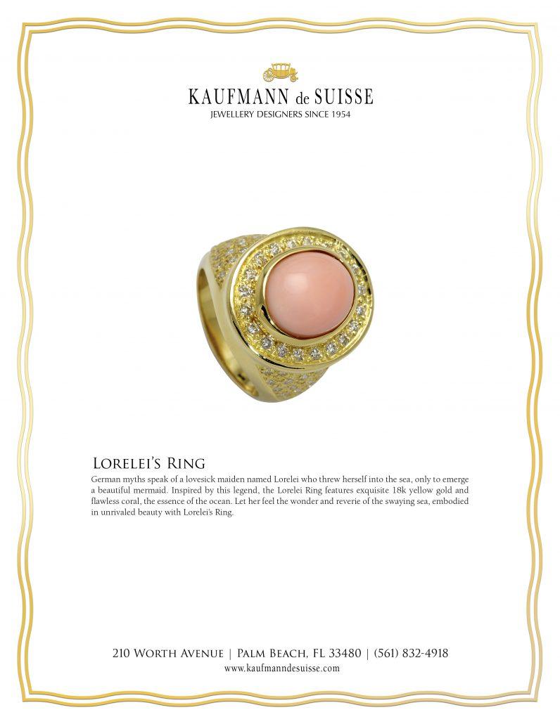 Lorelei's Ring
