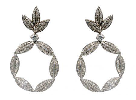 Harvest Queen Earrings
