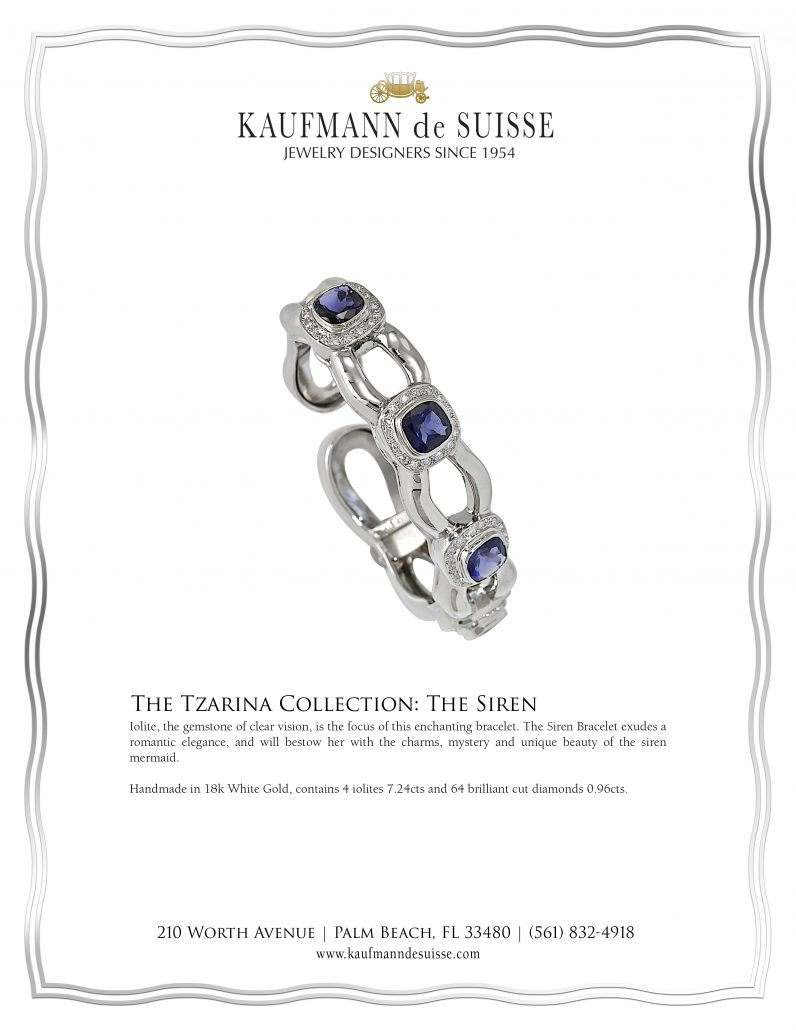 The Tzarina Collection: The Siren