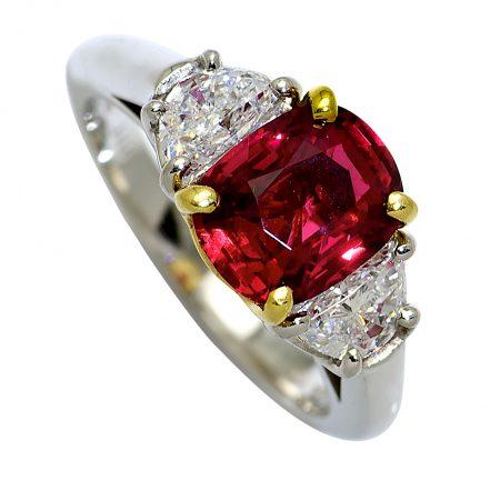 L'Enchanteresse Ring