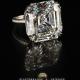 Diamond Ring at Kaufmann de Suisse Jewelers