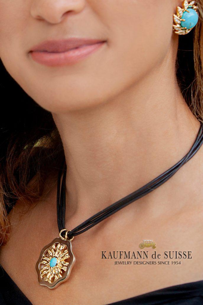Beautiful Turquoise Jewelry