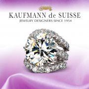Fabulous Supernova Diamond Ring