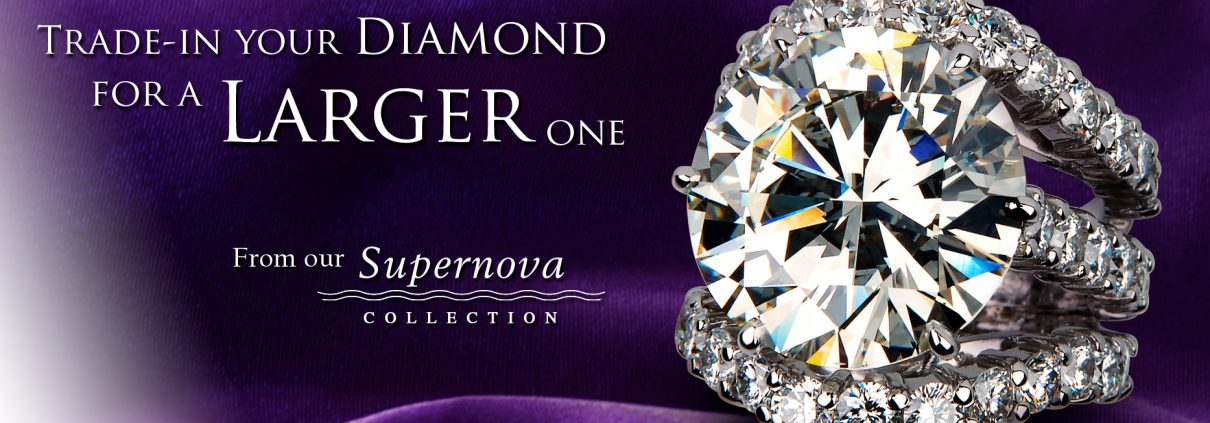 Trade in Your Diamond