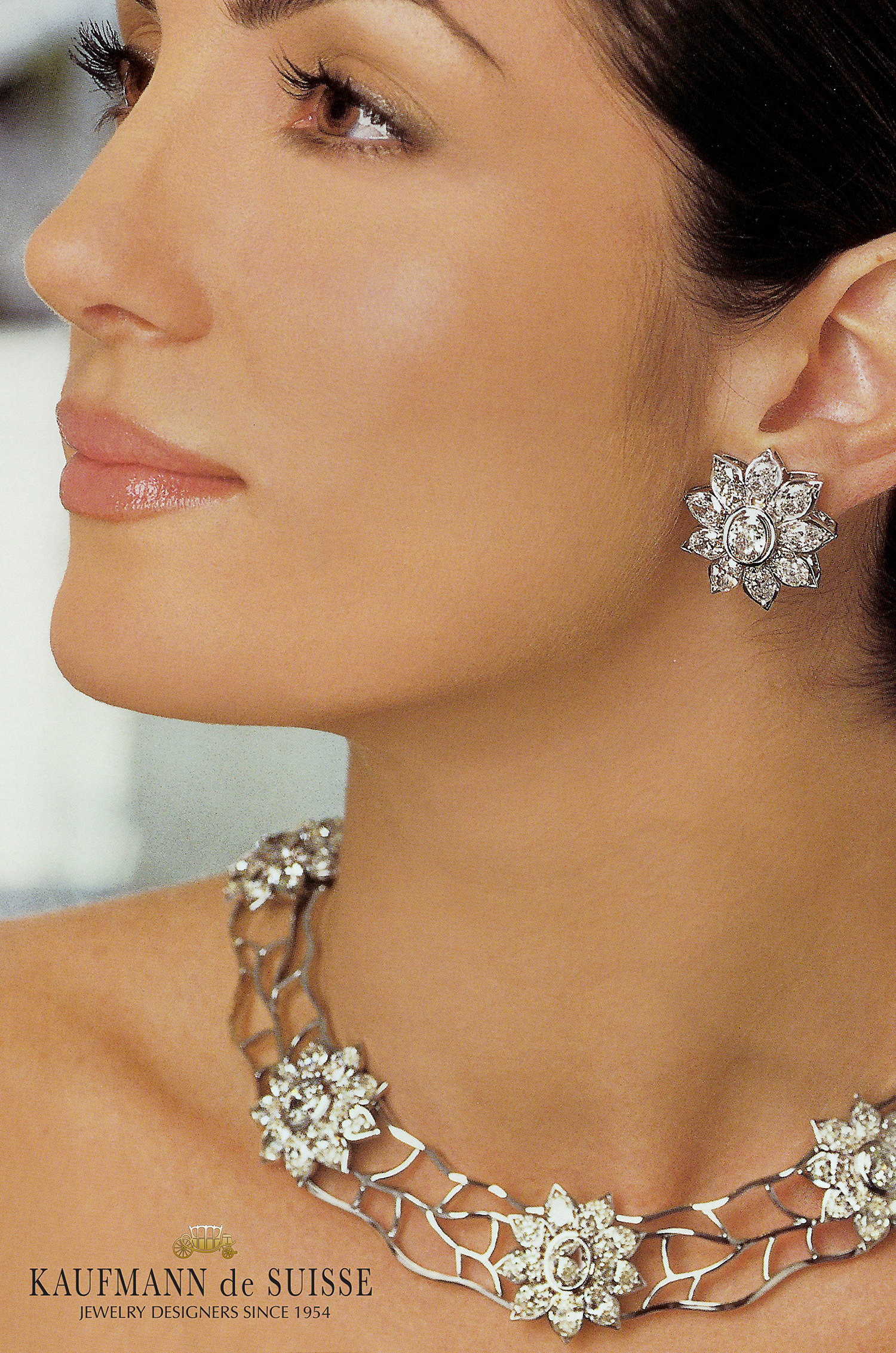 Shimmering Stars from the Constellation Collection