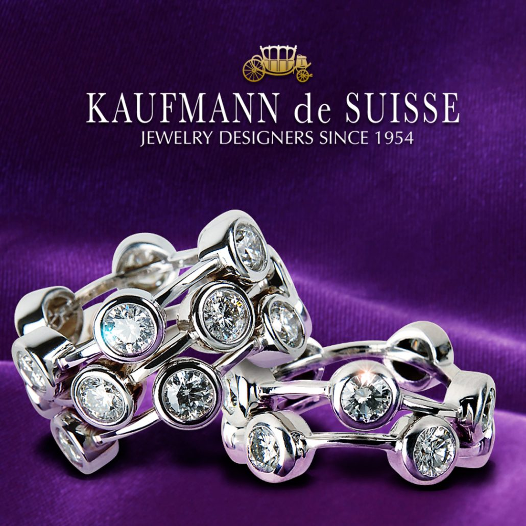 Cascade Diamond Rings